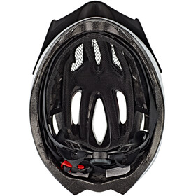 ABUS S-Cension Helmet race red